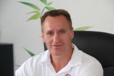 Dr. Ulrich Freyburg